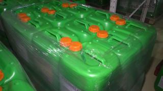 Деструктор стерни Филазонит, NPK биопрепарат бактериальный