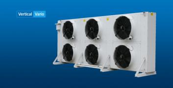 Drycoolers, dry coolers, air fluid coolers