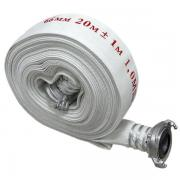 Fire pressure hoses, hose cloth in stock
