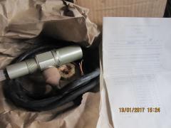Pressure sensor of high accuracy DT-40G- (Д59-4)
