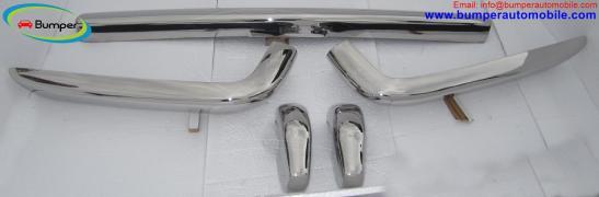 Роллс-Ройс Срібна тінь комплект бампер (1965-1977)