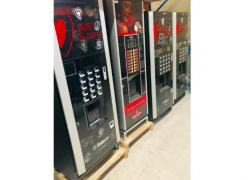 Sale of coffee machines Rheavendors, Saeco, etc