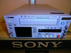 Sony DSR-45AP
