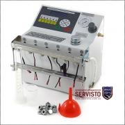Sprint 6 - stand cleaning injector petrol injector Sprint