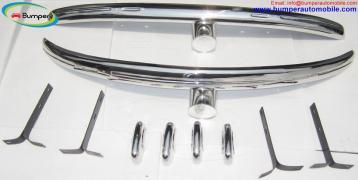 Volkswagen Beetle Split bumper kit (1930 – 1956)