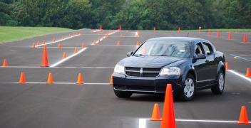 Вождение, Инструктор по вождению, Автоинструктор, Автомат Джип
